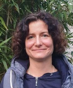 Sabrina Böhner